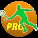 Tennis Rand PRO