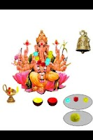 Screenshot of Ganesha