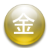 Nighthawk Gold Donation icon