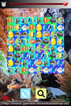 Fish Racing Games Kids apk screenshot