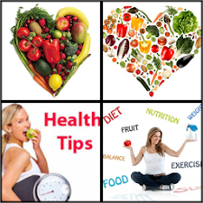 Health Quick Tips