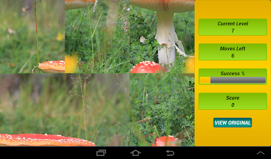 Spixy Jigsaw Puzzles - screenshot