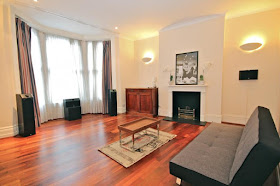 Exquisite two bedroom flat in Chelsea GA02