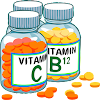 Vitamins : Role & Importance