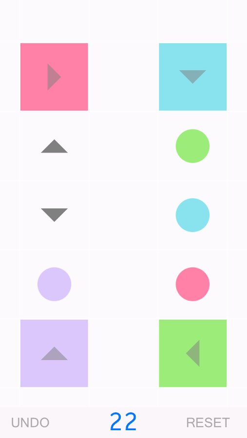 Game Of Squares Android Apps On Google Play