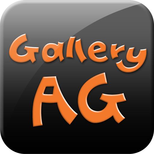 갤러리 AG LOGO-APP點子