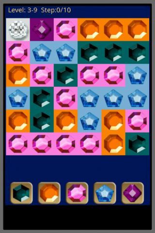 解謎必備免費app推薦|宝石の洪水線上免付費app下載|3C達人阿輝的APP