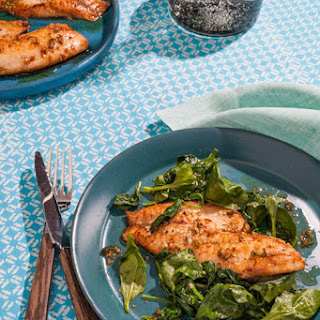 Lime Coconut Tilapia Recipes