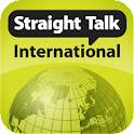 Straight Talk International icon