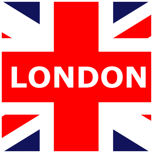 Around The World - London LOGO-APP點子