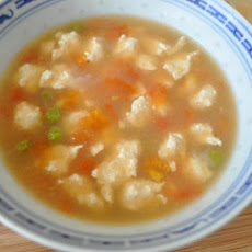 Three Pearls Soup