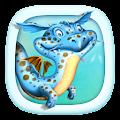 Dragory - simple puzzle game. APK for Ubuntu