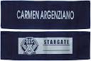 Carmen Argenziano Chair Back