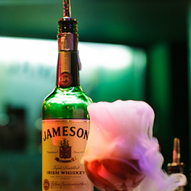 Jameson cocktail by Dorel Melinte - Food & Drink Alcohol & Drinks ( jameson, ice, alcohol, drink, cocktail )