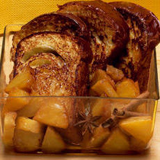 Roasted Pineapple with Rum Recipe