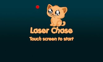 Screenshot of Laser Chase - Game for Cats