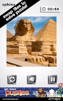 Screenshot of 7 Wonders Of The World Puzzles