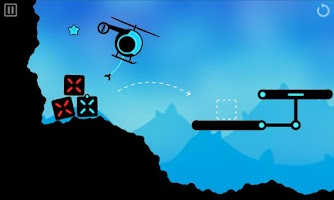 Screenshot of Fly Cargo