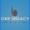 One Legacy Radio icon
