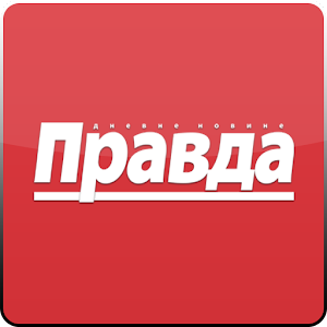 Android aplikacija Pravda