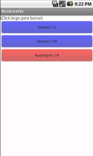 La Sagrada Biblia Reina Valera