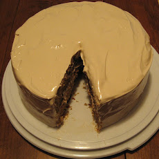 Sugar-and-Spice Cake