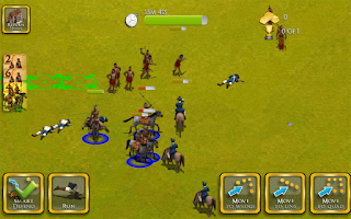 Screenshot of Colonies vs Indians