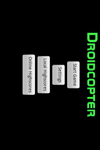 Droidcopter