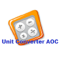 BASIC UNIT CONVERTER icon