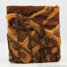 Over The Top Brownies