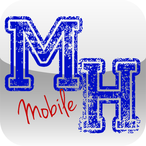 MH Mobile LOGO-APP點子