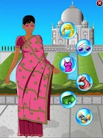 Screenshot of Dress Up Games
