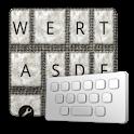 NaturalBeige keyboard skin icon