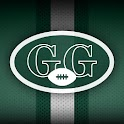 Gang Green - New York Jets icon