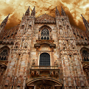 Duomo by Vernon Mata - Buildings & Architecture Places of Worship