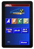 Screenshot of DEC Software-Ed'l Game Buzzer