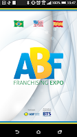 Screenshot of ABF EXPO