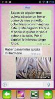 Screenshot of Humor y Chistes 5