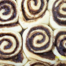 Cottage Cheese Cinnamon Rolls