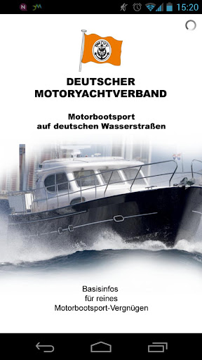 Motorbootsport