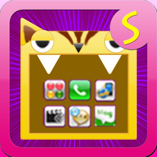 Characters Folder 工具 App LOGO-APP試玩
