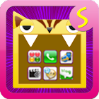 Characters Folder icon