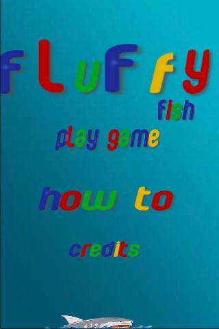 Fluffy Fish
