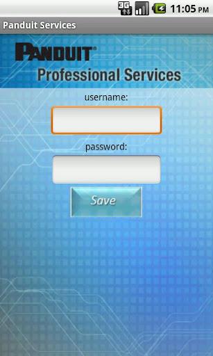 【免費商業App】Panduit Professional Services-APP點子
