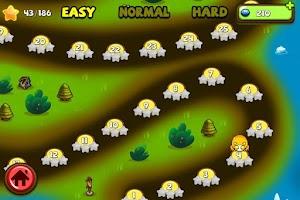 Screenshot of Attack Pops