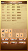 Screenshot of Word Mix
