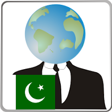 President of planet: Pakistan
