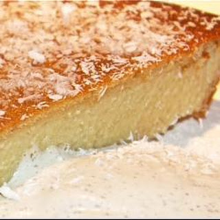 Gluten Free Honey Cake Recipes
