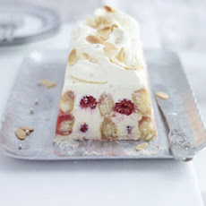 Mascarpone Raspberry Trifle Terrine