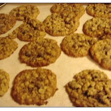 Best Oatmeal Cookies